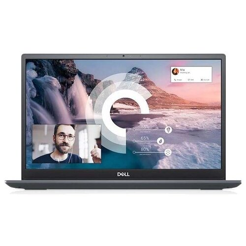 Ноутбук DELL Vostro 5391 (Intel Core i5 10210U 1600MHz/13.3/1920x1080/8GB/256GB SSD/DVD нет/NVIDIA GeForce MX250 2GB/Wi-Fi/Bluetooth/Linux) 5391-4179 серый ноутбук
