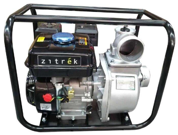 Мотопомпа Zitrek Pgt1700