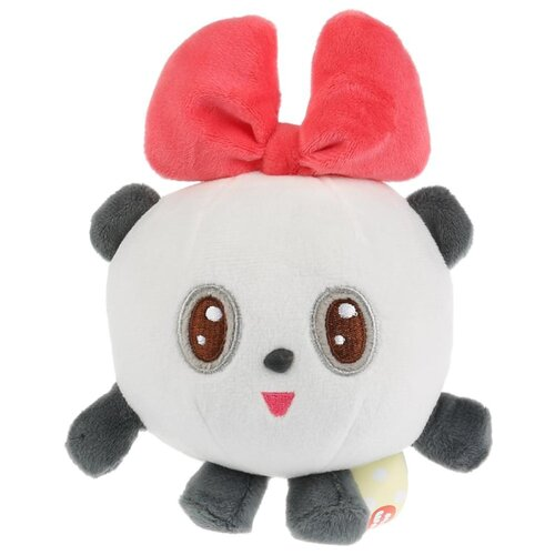 Мягкая игрушка Мульти-Пульти Малышарики Пандочка 10 см, муз. чип мягкая игрушка мульти пульти малышарики барашик 10 см муз чип