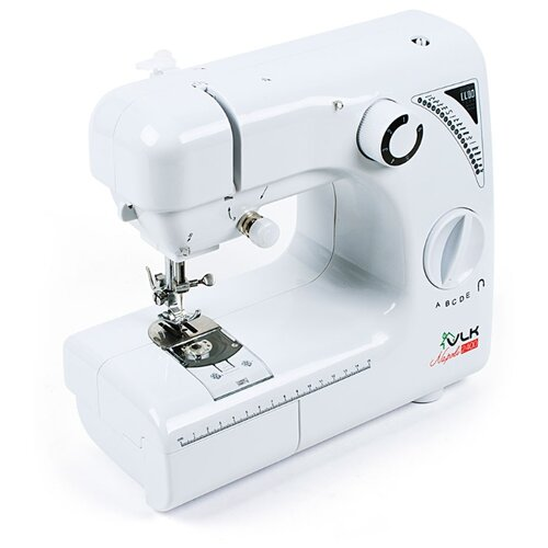 Швейная машина VLK Napoli 2400 швейная машина endever vlk napoli 1400