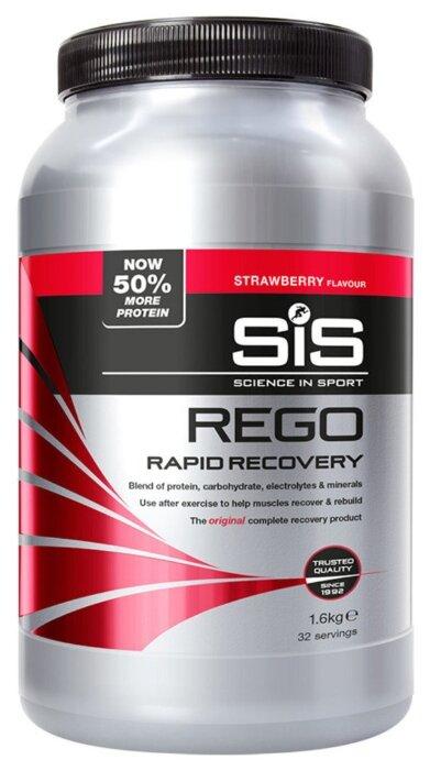 Посттренировочный комплекс Science In Sport ReGo Rapid Recovery (1.6 кг)
