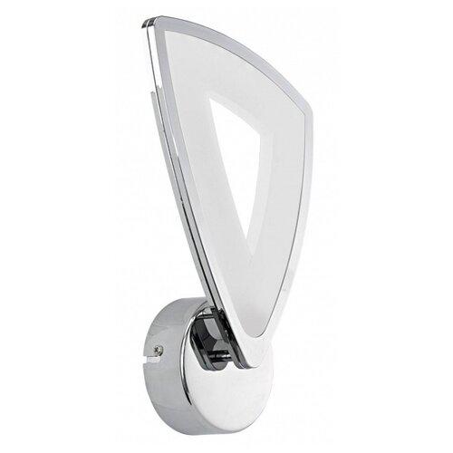 Настенный светильник Eglo Amonde 95222, 6 Вт светильник eglo zapata 32766 g9 6 вт