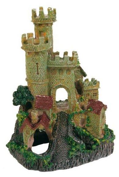 Грот TRIXIE Замок, три башни высота