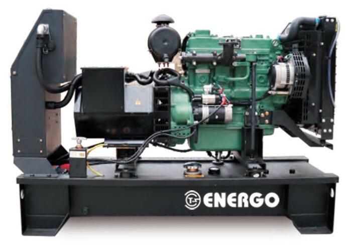 Дизельный генератор ЭНЕРГО AD 25-230 (24000 Вт)