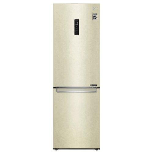 Холодильник LG DoorCooling+ GA-B459 SEKL холодильник lg ga b459cqcl doorcooling