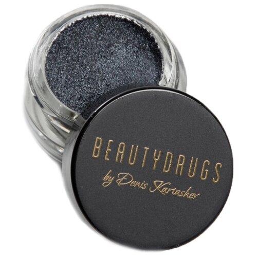 Купить Beautydrugs Тени для век Creamy Eyeshadow by Denis Kartashev 05 Black
