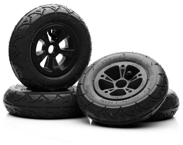 Комплект колес Evolve Kit GTR All Terrain 7