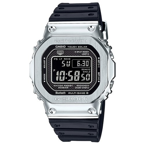 цена на Наручные часы CASIO G-Shock GMW-B5000-1E
