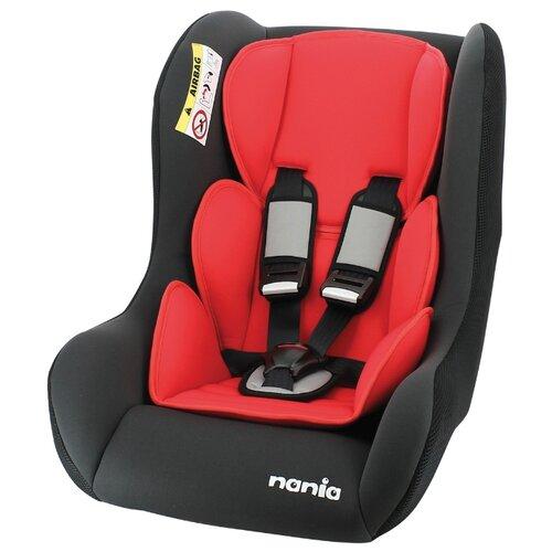 Фото - Автокресло группа 0/1/2 (до 25 кг) Nania Trio SP Comfort Access, red автокресло группа 0 1 до 18 кг renolux 360 red