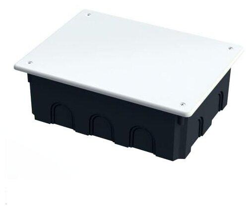 Распределительная коробка ПРОМРУКАВ 80-0870 скрытый монтаж 196x146 мм