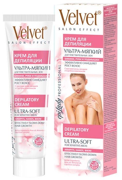 Velvet Крем для депиляции ультра мягкий