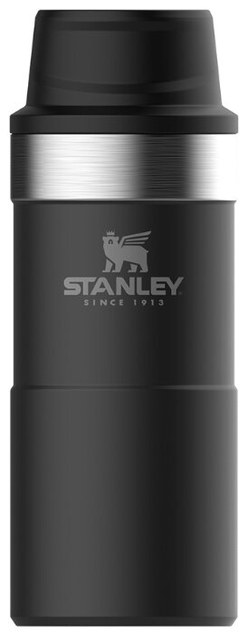 Термокружка STANLEY Classic One Hand 2.0 (0,35 л)