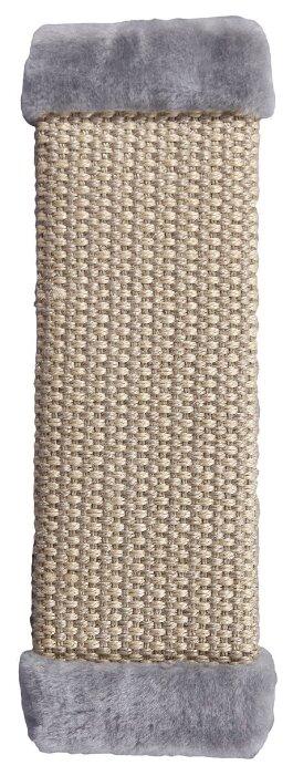 Когтеточка Шурум-бурум плетеная 50 х 15 см