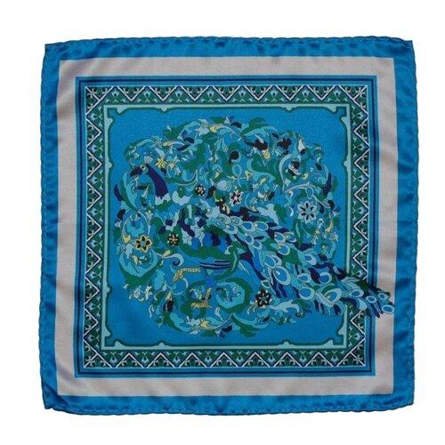 Нагрудный платок OTOKODESIGN 501/531 синий paura платок