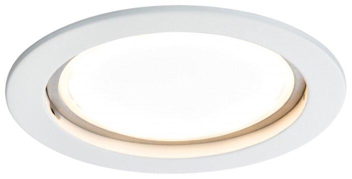 Встраиваемый светильник Paulmann 92786