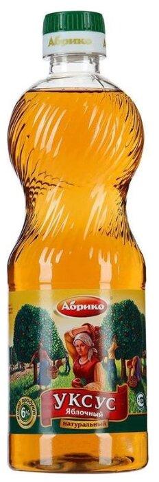 Уксус Абрико яблочный 6% 250 мл