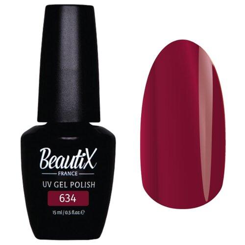 Гель-лак Beautix First Impression, 15 мл, оттенок 634 цена 2017