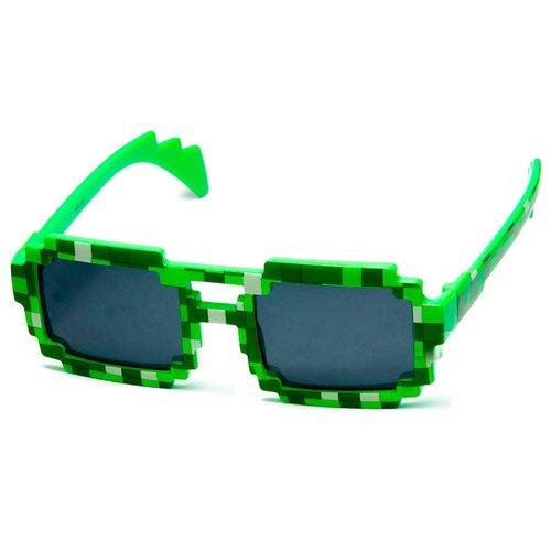 Солнцезащитные очки Maskbro Крипера версия 2.0