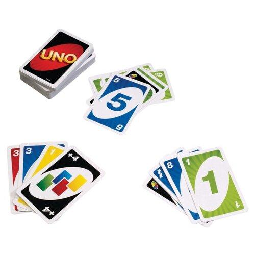 Фото - Настольная игра Mattel Uno W2087 настольная игра mattel uno w2087