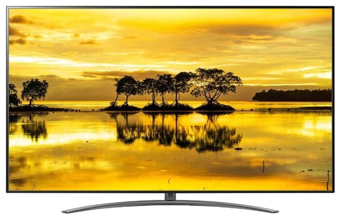 """Телевизор NanoCell LG 86SM9000 86"""" (2019) — 5 предложений — купить по выгодной цене на Яндекс.Маркете"""
