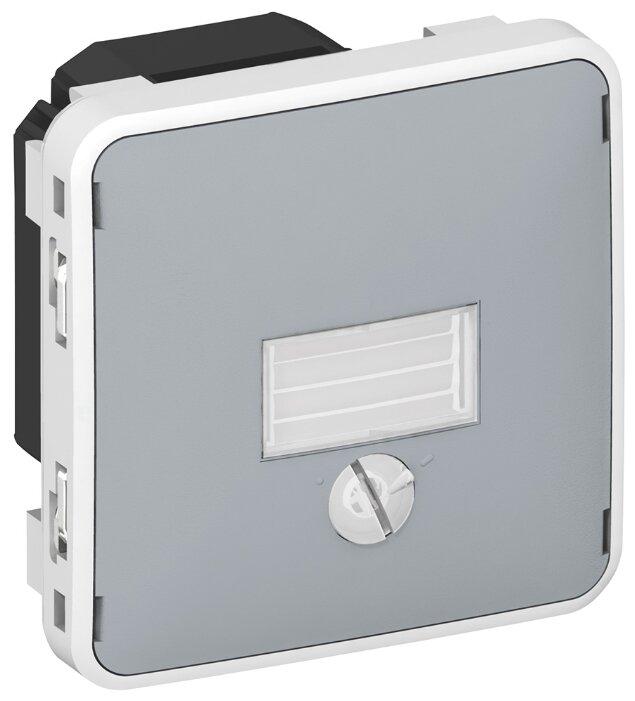 Сумеречный выключатель Legrand 069517 серый
