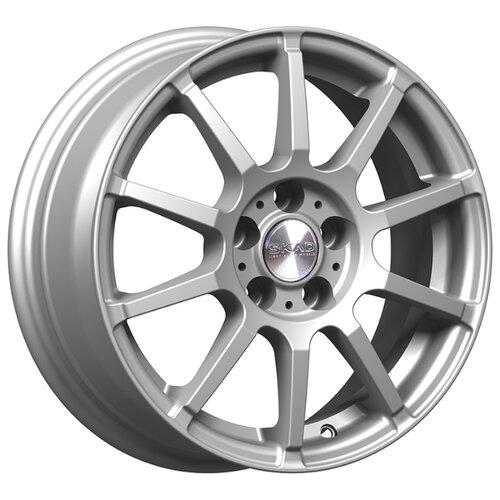 Колесный диск SKAD Акита 6x15/4x98 D58.6 ET35 селена колесный диск skad титан 7x16 5x139 7 d109 7 et35 селена