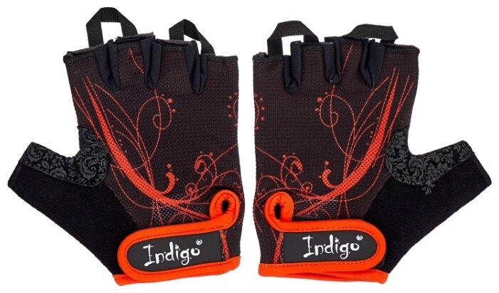 Перчатки Indigo SB-16-1743