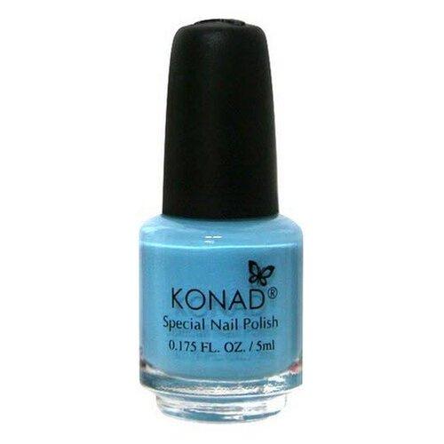 Краска Konad для стемпинга S20 pastel blue недорого