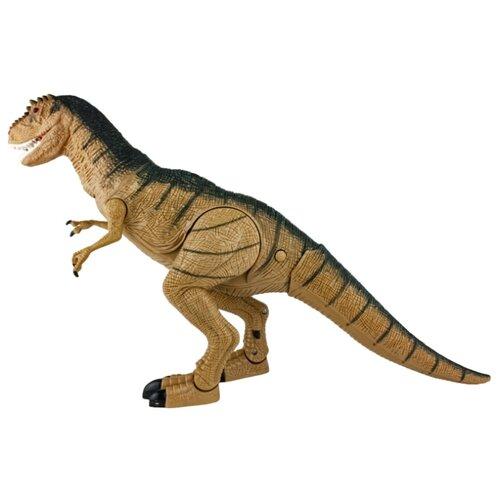 Купить Робот 1 TOY Robo Life Парк динозавров Т17160 коричневый, Роботы и трансформеры