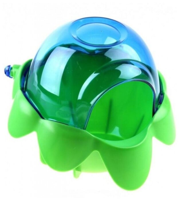 Игрушка для грызунов Hagen Купалка Living World 26 х 26,5 х 16 см