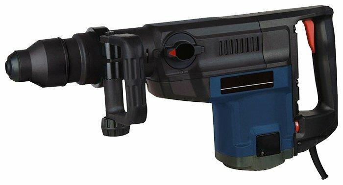 Перфоратор сетевой VERTEX VR-1412 (17.5 Дж)