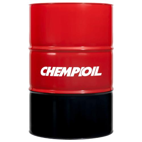 Моторное масло CHEMPIOIL Truck CH-1 SHPD 15W-40 208 л угол legrand плоский 60х16мм 30293