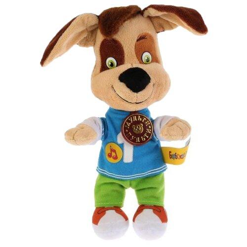Купить Мягкая игрушка Мульти-Пульти Барбоскины Дружок 25 см, муз. чип, Мягкие игрушки