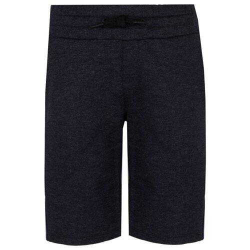 Шорты DKNY размер 128, синий перчатки dkny jeans