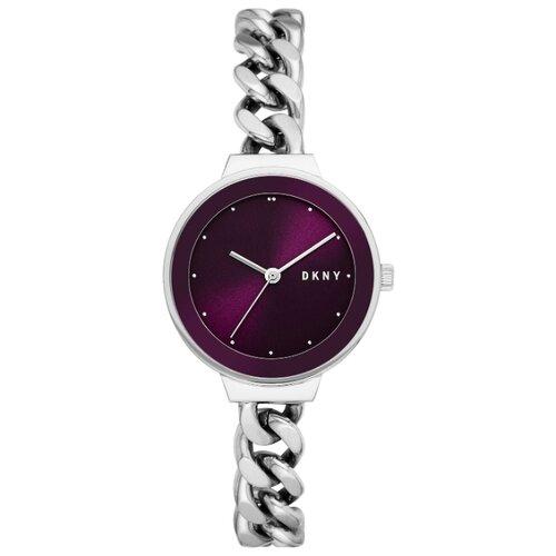 Наручные часы DKNY NY2836 dkny часы dkny ny2604 коллекция soho