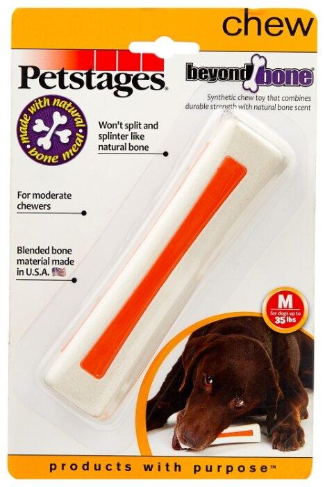 Косточка для собак Petstages Beyond bone (598STEX)