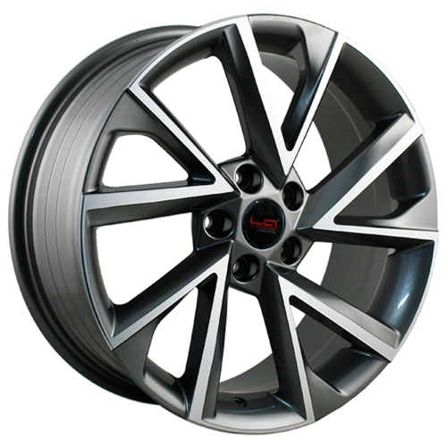 Фото - Колесный диск LegeArtis VW545 7.5x18/5x112 D57.1 ET38 GMF колесный диск legeartis vw545