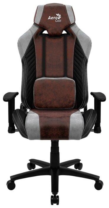 Компьютерное кресло AeroCool Baron игровое