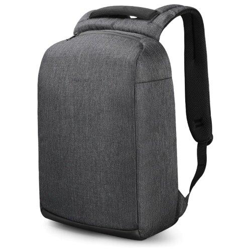 Рюкзак Tigernu T-B3558 темно-серый рюкзак tigernu t b3217 темно серый