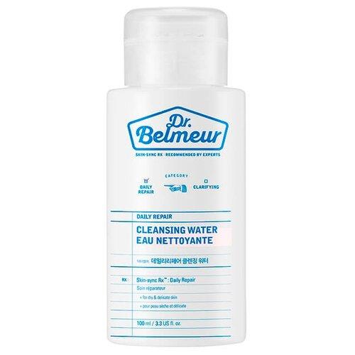 TheFaceShop очищающая вода для лица Dr. Belmeur, 300 мл очищающая вода урьяж