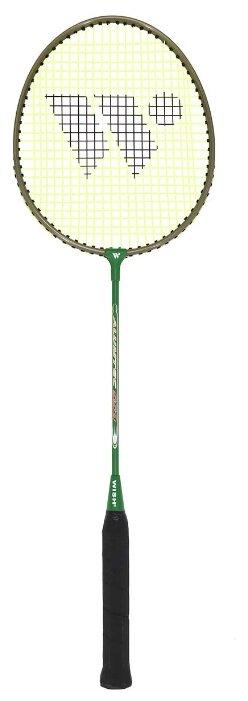 Набор ракеток для бадминтона 2шт (чехол) WISH Alumtec 550