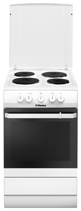 Электрическая плита Hansa FCEW53001 — купить и выбрать из более, чем 29 предложений по выгодной цене на Яндекс.Маркете