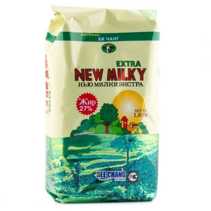 New Milky Extra Заменитель сухого молока 27%