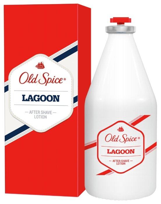 Лосьон после бритья Lagoon Old Spice