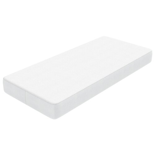 Чехол на матрас Орматек Aqua Save Plush S, водонепроницаемый (140х200 см) белый фото