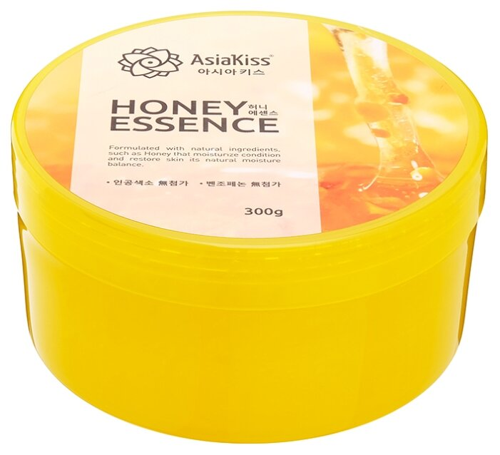Гель для тела Asiakiss Honey Essence Soothing