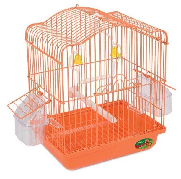 Клетка Triol 2003 22.5х17х28см