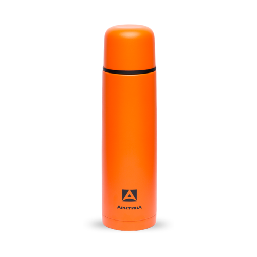 Классический термос Арктика 102-750 (0,75 л) оранжевый