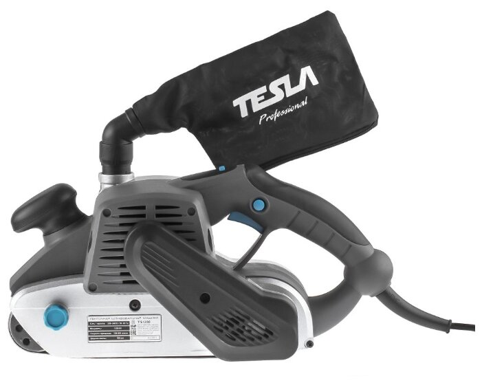 Ленточная шлифмашина Tesla TS1200