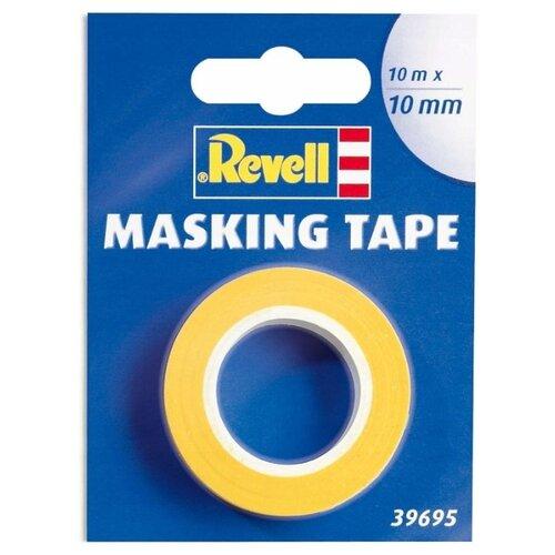 Маскирующая лента для сборных моделей Revell Masking Tape 39695 10 мм х 10 м